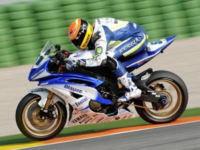 Raider Moto2 Michele Pirro
