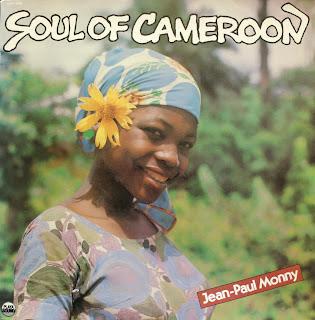 Jean Paul Monny Soul Of Cameroon
