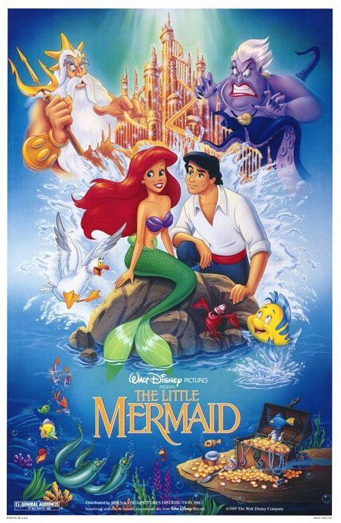 Little Mermaid Movie