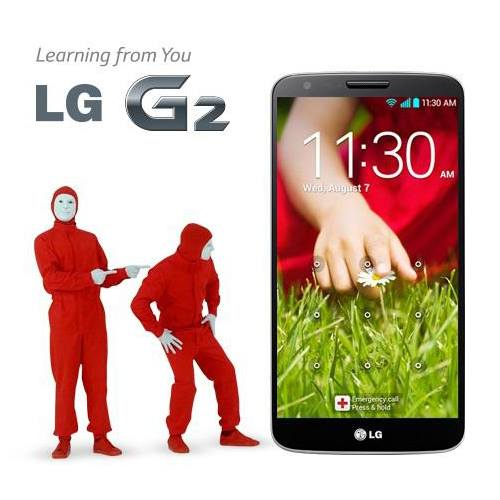 Contest !! Experience The #LGG2 Win a Lg Smart Phone G2 ...