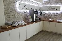 Foyer, Hotel, Pause, Pausenfoyer, Renovierung