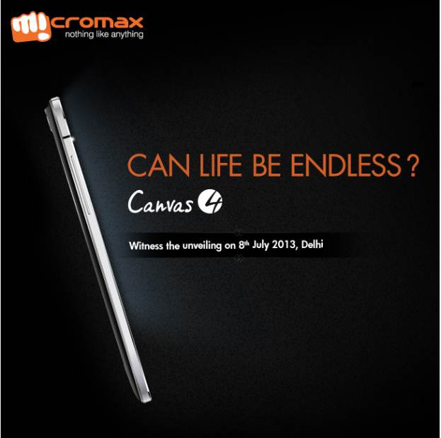 Micromax Canvas 4 | Micromax Canvas 4 A210 | Micromax Canvas 4 specs | Micromax Canvas 4 launch date | Canvas 4 | Micromax Canvas 4 price | Micromax Canvas | way2speed.com