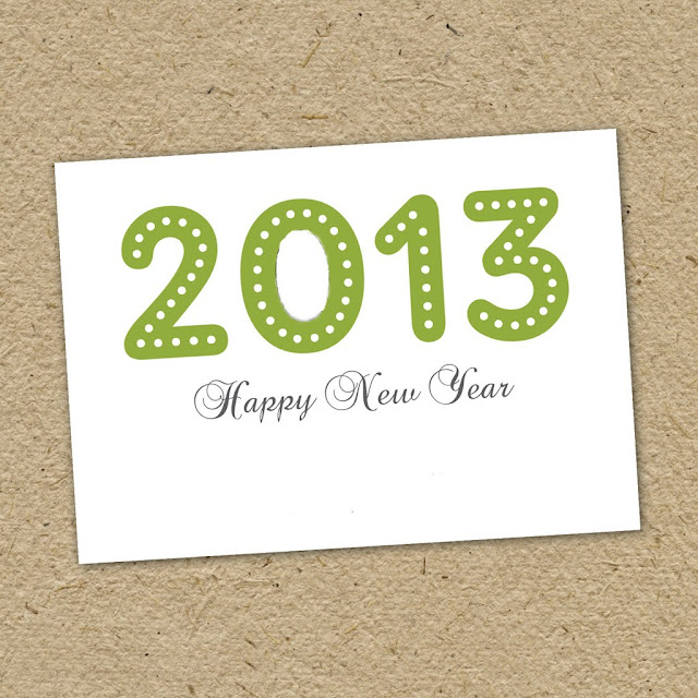 new year 2013 ipad wallpapers 10