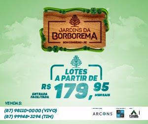 Jardins da Borborema