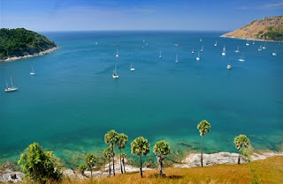 Promthep Cape in Phuket | Paket Tour Murah ke Thailand 2013
