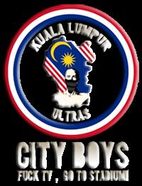 Kuala Lumpur Ultras