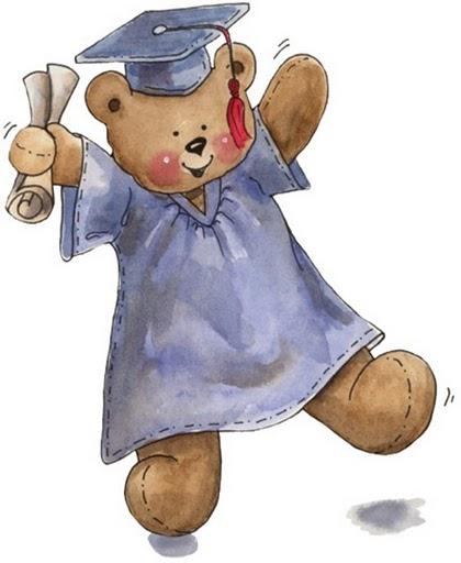 Imagenes infantiles de osos para imprimir