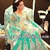 Caftan 2013 - 2014 : Robes Takchita Maroc