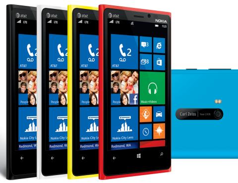 Spesifikasi Nokia Lumia 920 32GB Dengan Harga Murah