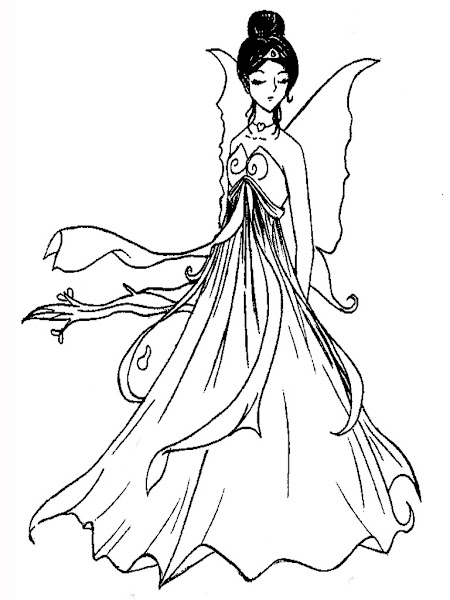 Sleeping Beauty Coloring Pages Printable Free
