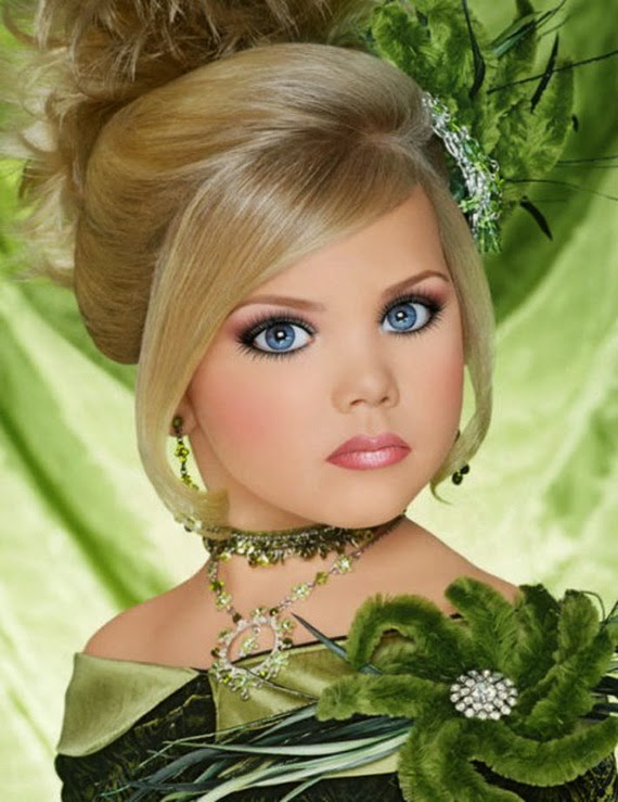 Super Best Beauty Pageant Hairstyles Hairstyle Inspiration Daily Dogsangcom