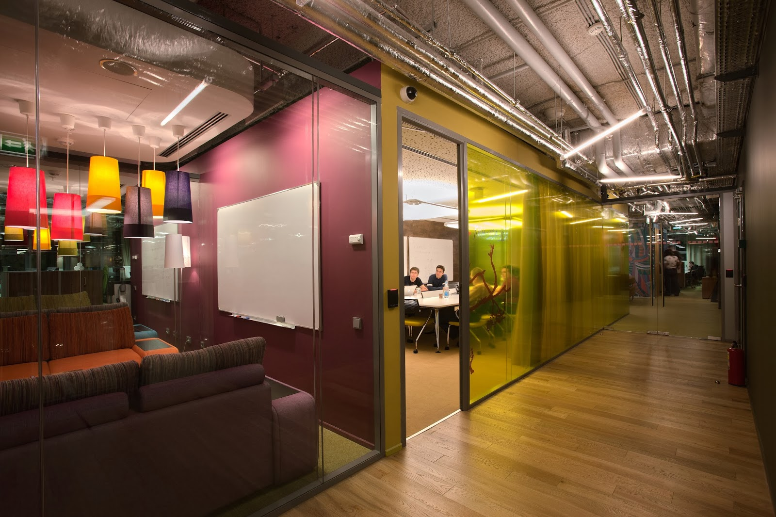 google office moscow collaboration void matters projects wanted google office moscow by camenzind evolution