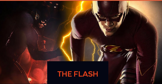 'The Flash' Colors Infinity New Series Wiki Plot | Star-Cast | Pics | Timing | Promo | Video