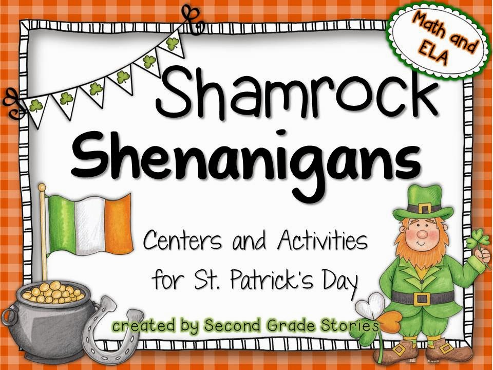 http://www.teacherspayteachers.com/Product/St-Patricks-Day-Centers-Math-and-Language-Arts-Bundle-588224