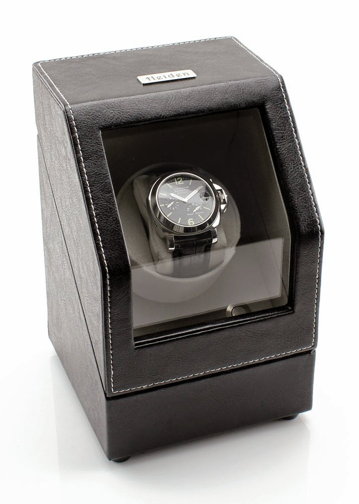 8 Best Automatic Watch Winders Reviews Of 2018 - The ...