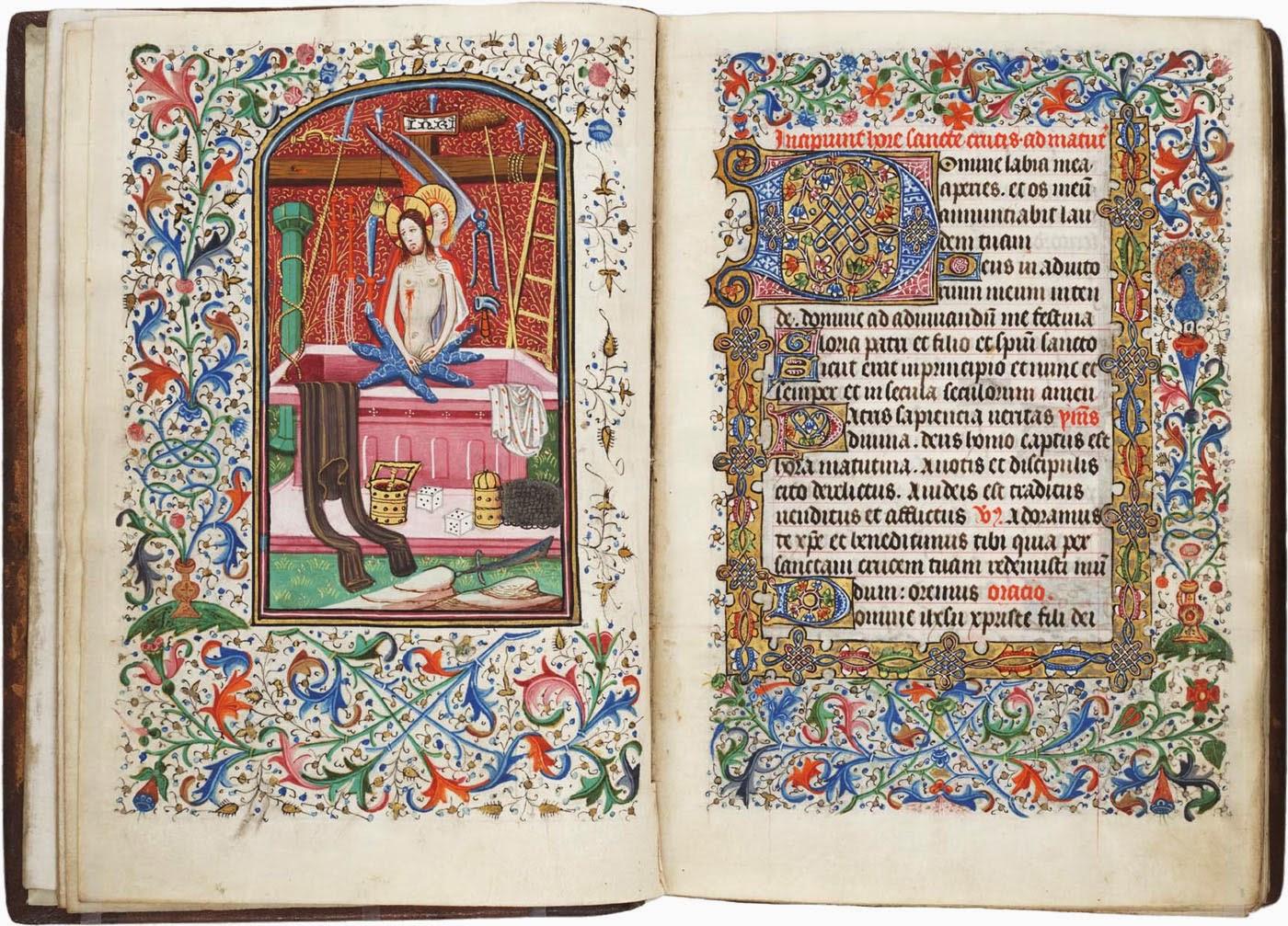 La liturgie des heures 2 les diff rentes ditions foi - Aelf liturgie des heures office des laudes ...