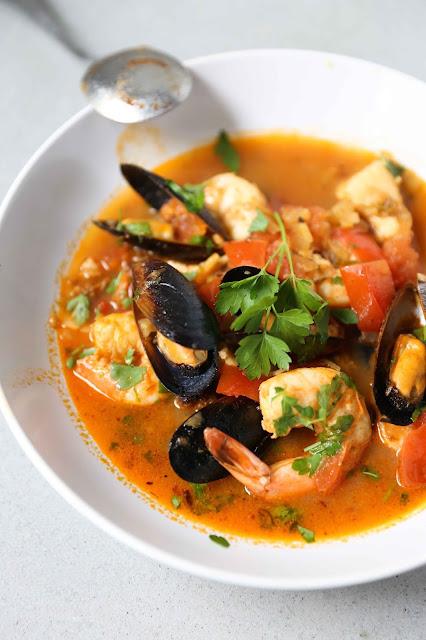 あっという間にできちゃうの!?夏に食べたい「洋風寄せ鍋」のレシピ♪