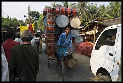Matua Mela, Thakurnagar