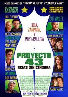 Proyecto 43 – online 2013