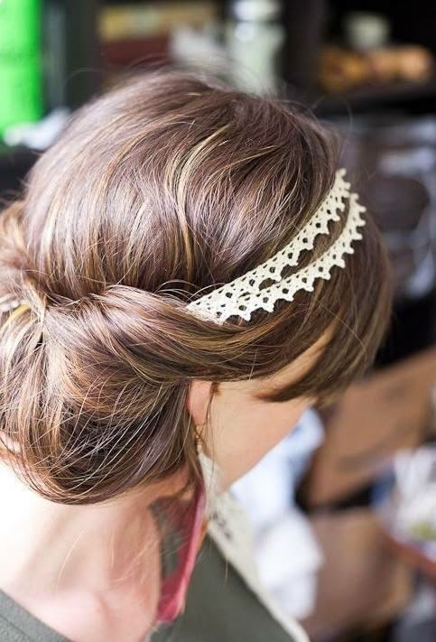 Latest Hair Style Trends #14