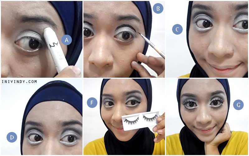 ... Ajaib: Despicable Me Make Up Inspired : Tutorial Twiggy Mommy Minion