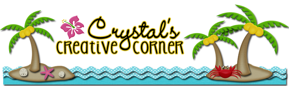 Crystal's Creative Corner