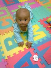 Aiman - 6 months