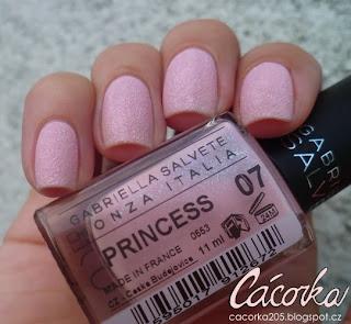 Gabriella Salvete STARS - Princess