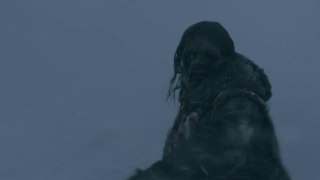 espectro tercera temporada - Juego de tronos en los siete reinos