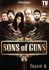 watch SONS OF GUNS Season 4 tv streaming series episode free online watch SONS OF GUNS Season 4 tv show tv poster free online