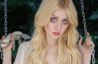 Allison Harvard c/o The Mind of Dre