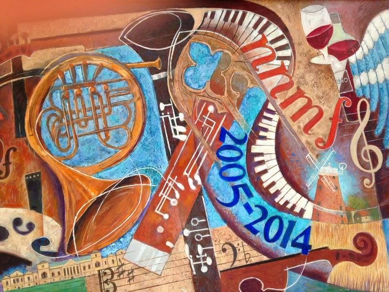 North Norfolk Music Festival