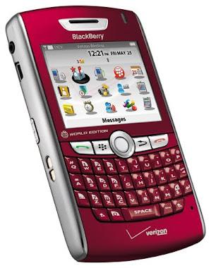 BlackBerry 8830 Harga Rp.....