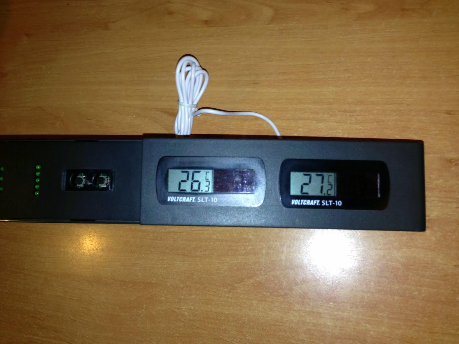 Kühlschrank Thermometer : Unterwegs mit den wo mo kühlschrank einbau thermometer