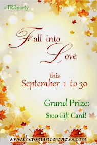 Fall into Love TRR Party Event!