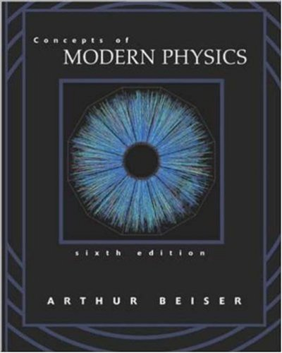 Which is best book for modern physics? - Quora