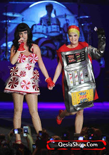 foto konser katy perry