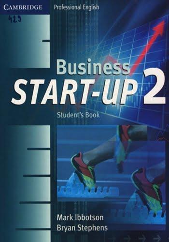 Business start up 2 sb wb tb 2 cds