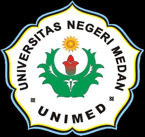 Hasil gambar untuk logo UNIMED