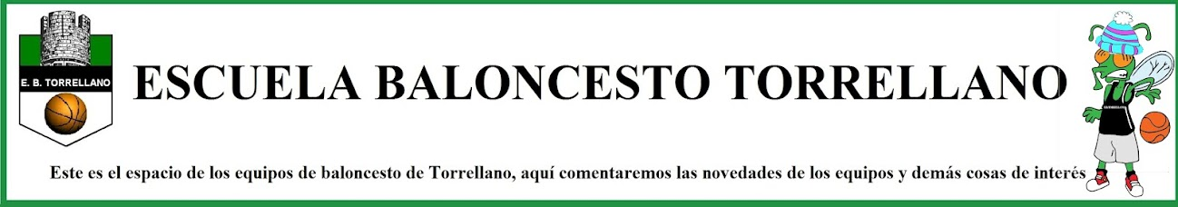 BALONCESTO TORRELLANO
