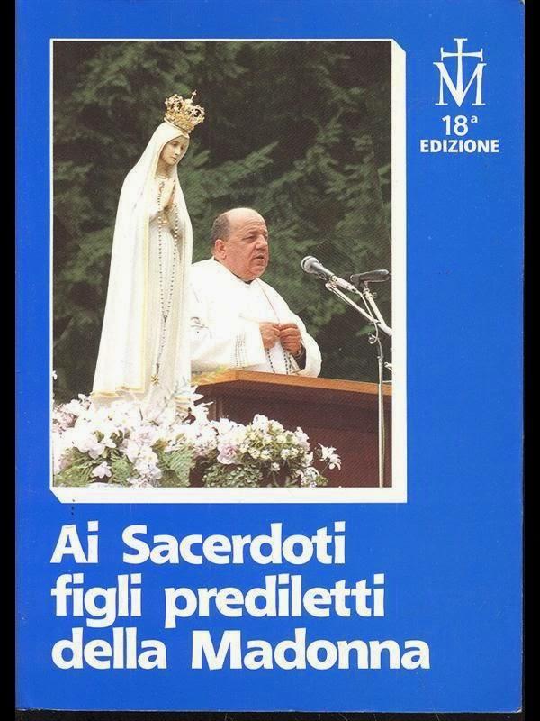 Ai sacerdoti figli prediletti della Madonna