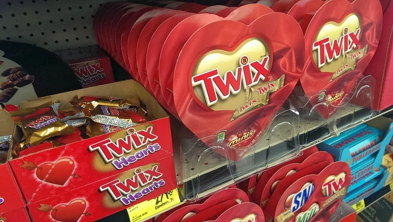 Grocery Outlet Valentine's Day Savings: Bargain Cupid