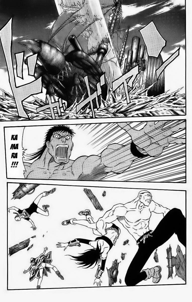 Vua Trên Biển – Coco Full Ahead chap 236 Trang 10 - Mangak.info