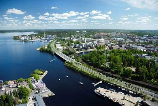 10 دول الأكثر أمانا في العالم Finland1.jpg