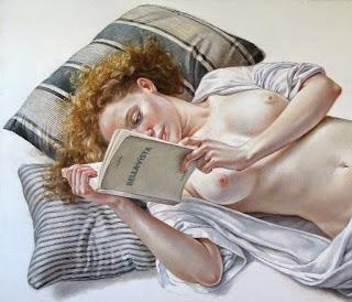 Pinturas Del Genero Desnudo