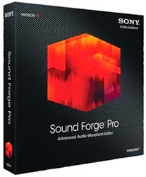 Download Sony Sound Forge Pro 11 + Crack