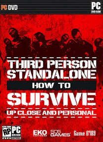 How to Survive Third Person Standalone-CODEX