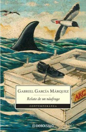 El relato de un naufrago