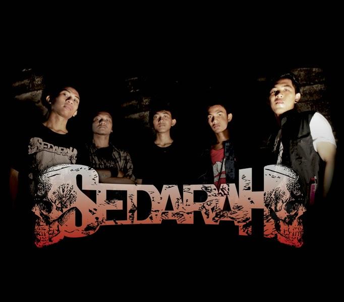 Sedarah Band Metalcore Denpasar - Bali foto personil logo wallpaper