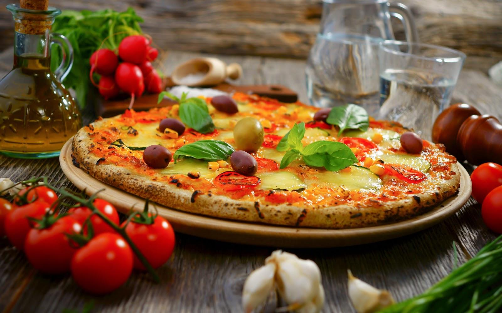 Kasama 39 s pizza restaurant ban krut thailand for Pizza restaurants